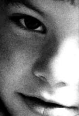 """FR (""""LINQUENDA"""") Tags: 6 gesicht im von der blick kamera mund lcheln jahre fokus interessant kindern"""