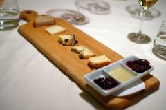 Cheese Board (ulterior epicure) Tags: philadelphia dinner restaurant 2008 spruce vetri tastingmenu pennyslvania degustazione markvetri