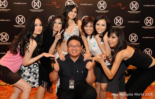 Miss Malaysia World