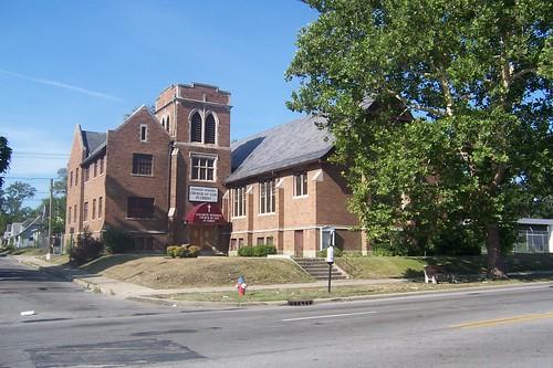 Elizabeth Memorial Church of God in Christ