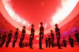 Red Dawn AKA China Rises