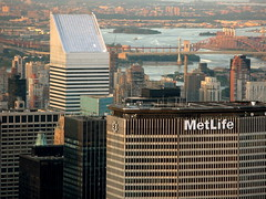 Citigroup Center & MetLife Building (Thumbnail)