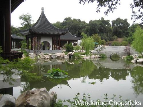 Huntington (Chinese Garden) - San Marino 17