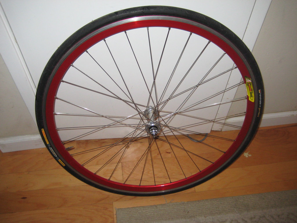 Front Wheel for sale