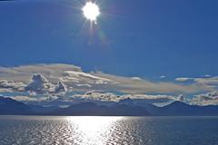 Sun over the Mountains, Alaska (navonco) Tags: sky sun mountains alaska clouds 1001nights blueribbonwinner digitalcameraclub 5photosaday totalphoto aplusphoto colourartaward goldstaraward thebestofday gnneniyisi qualitypixels 100commentgroup colorsinourworld katichican