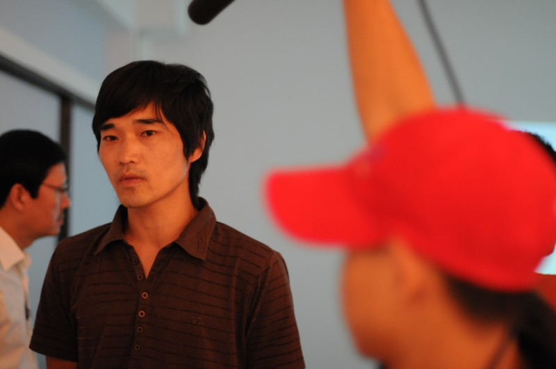 Oh Yong-Seok