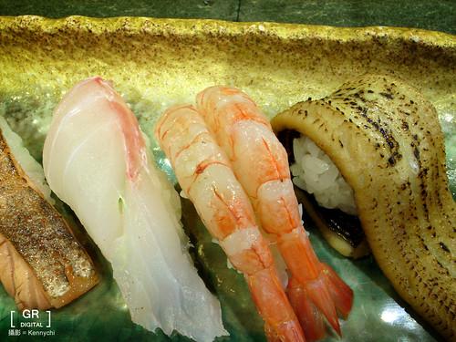 [桃園]漁屋和風日本料理