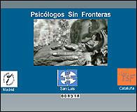 Web de Psicológos Sin Fronteras