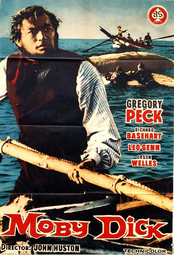 07a-Moby Dick 1956