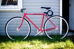(chad℠) Tags: bike pentax gear fixed schwinn worldsport k10d smcfa35mmf2