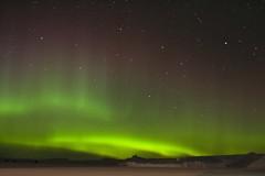18 Aurora Rays