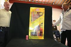 Men Shun Symphony Selection Box with Wyn and Ranzeb (EpicFireworks) Tags: cake fireworks epic symphony barrage pyrotechnics cokecan selectionbox epicfireworks menshun