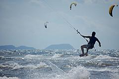 learning to fly (iana) Tags: sea contraluz mare waves procida controluce onde vivara aplusphoto kyter fotosegnalibri