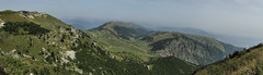 View From Monte Grappa (fenlandsnapper) Tags: 15fav panorama dolomites ptgui montegrappa perfectpanoramas iforgottheperfectpanoramastag canona720is