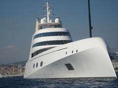 Giga Yacht A
