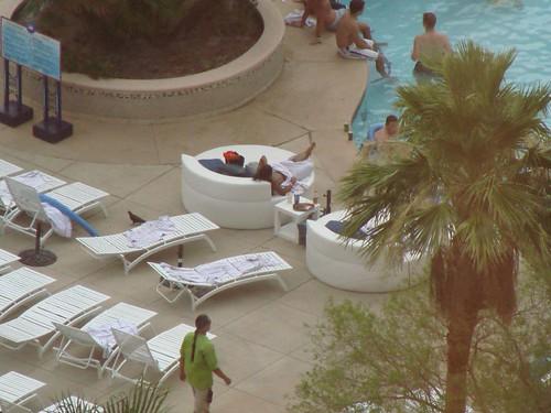 Rio Hotel, Las Vegas, NV