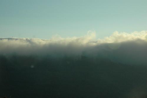 Penninsula Fog