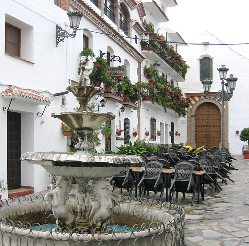 Plaza de Nuetra
