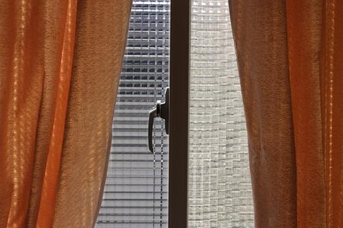 Window stopper