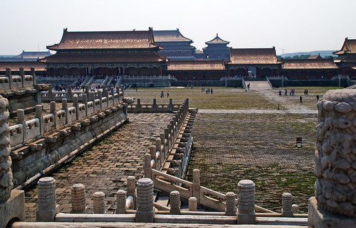 Forbidden City 21