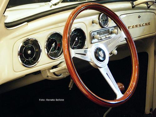 Fusca-Porsche
