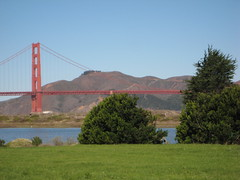 Perfect Golden Gate Morning IMG_1727.JPG Photo