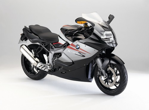 BMW K1300S 2009 Black Edition