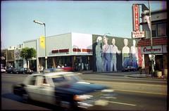 Hollywood 1988 (Stu.Brown) Tags: usa film america la us losangeles unitedstates 1988 80s hollywood eighties