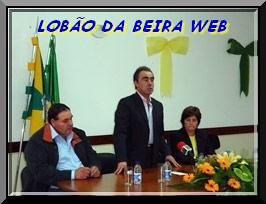 LOBÃO DA BEIRA-PROTOCOLO por você.