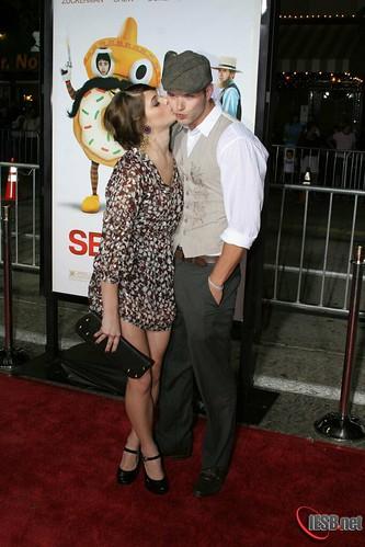 Kellan (Emmett) & Ashley (Alice) by [AP|Fashionist].