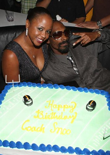 snoops birthday party