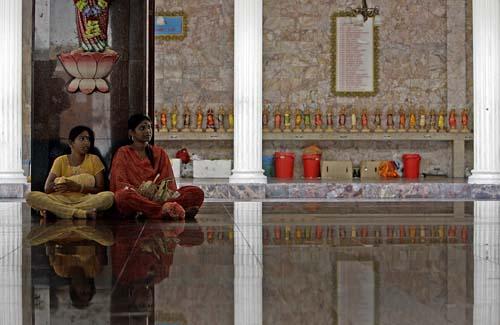 MALAYSIA DEEPAVALI PRAY
