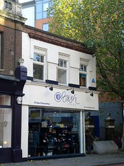 Picture of Stash Yarns, Putney