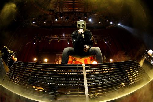 Slipknot 2008   todoRock.pe