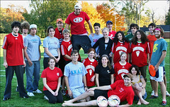 October 30 (Lake Forest College Daily Click) Tags: college illinois frisbee ultimatefrisbee lakeforestcollege dailyclick frisbeeclub