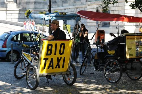 Biotaxi © flickr.com/Ivan_B