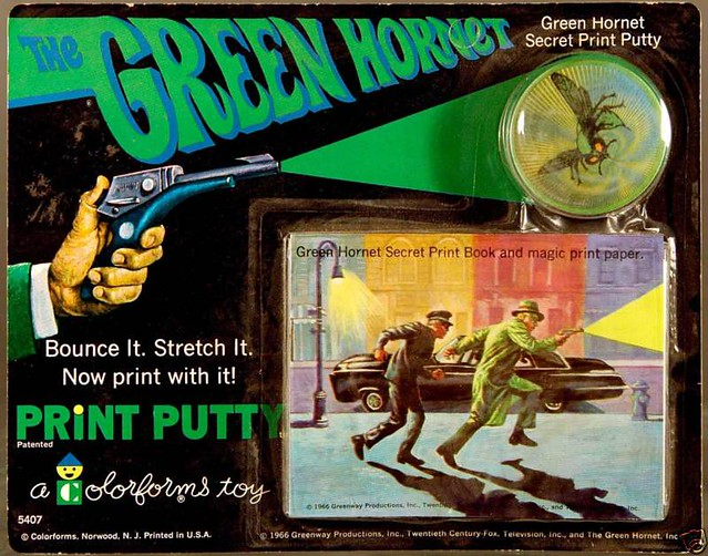 greenhornet_printputty