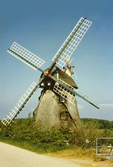 Windmill Charlotte - Gelting, Germany (Batikart ... handicapped ... sorry for no comments) Tags: windmhlecharlotte windmill windmhle charlotte mhle hollndermhle architektur architecture himmel sky blau blue germany deutschland schleswigholstein geltingerbirk gelting nieby landschaftangeln naturschutzgebiet frhjahr spring geotagged viewonblack olympus olympusslr batikart abigfave holidaysvacanzeurlaub 35faves favemegroup3 mwqio 100faves f100 holidays vacation urlaub vacanze landschaft landscape wiese meadow travel 201205