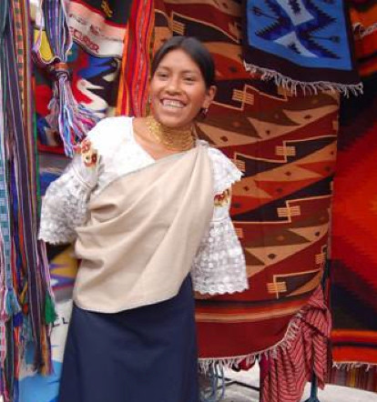 Ecuador-Project
