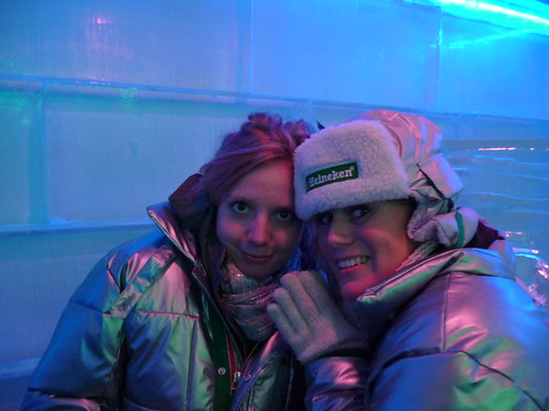 linda Hoekstra en Susan Braam by you.