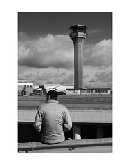 Spotter (Ben Hodson) Tags: uk greatbritain england holiday fly flying ben britain air jets flight bedfordshire british airports et blanc easyjet hodson beben airside benhodson whitenoirblancnoir lutopia hodsonlutonairportplaneplanesluton airportlondon lutonlondon airportblackwhiteblack wwwbenhodsoncouk