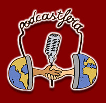 Logo de Podcastfera