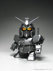 Silver RX-78-2