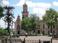 Morelia - Templo de San Diego (Dr Sauceda) Tags: mexico arquitectura morelia monumento colonial michoacan historia cultura independencia purepecha