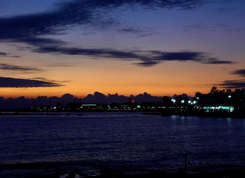 Paphos sunset 3