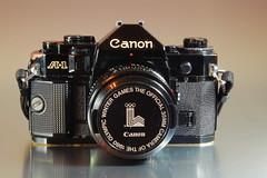 Canon A-1 (1)