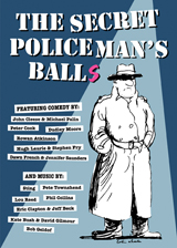 The Secret Policeman´s Balls