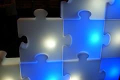 Puzzle of light (ipodque) Tags: puzzle rompecabezas