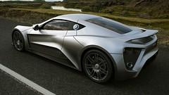 Zenvo ST1 super car