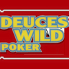 deuces wild gaming strategy